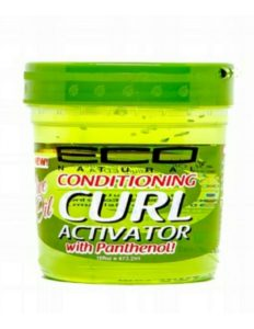 Conditioning Curl Activator With Aloe Vera and Panthenol